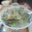 NO.43 しじみのスープ