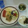 NO.39 ホテル朝食