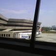 マニラ空港1