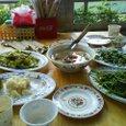 NO.15 野菜炒めと野菜スープ