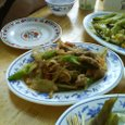NO.16 猪肉の炒め物