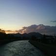 NO.43 釧路川夜景