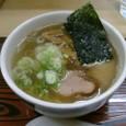 NO.20 魚醤ラーメン